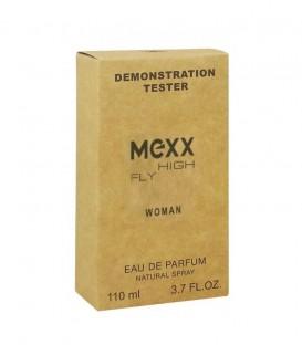 Mexx Fly High Woman тестер 110 мл для женщин