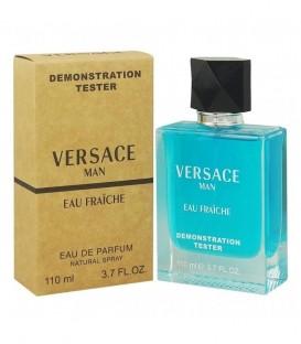Versace Versache Man Eau Fraiche тестер 110 мл для мужчин