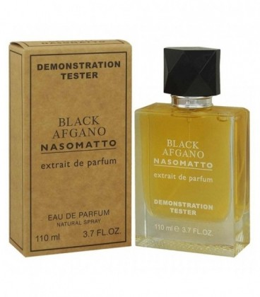 Nasomatto Black Afgano (Насоматто Блэк Афгано)