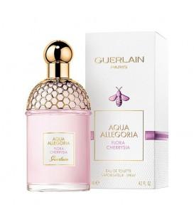 Оригинал Guerlain Aqua Allegoria Flora Cherrysia