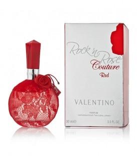 Valentino Rock`N Rose Couture Red (Валентино Рок Н Роуз Кутюр Ред)