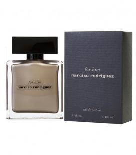 Narciso Rodriguez For Him Eau De Parfum (Нарцисо Родригез Фо Хим)