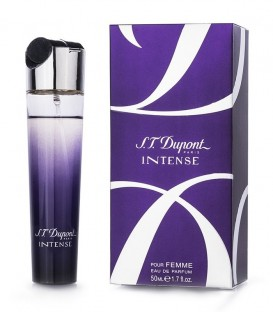 Dupont S. T. Intense Pour Femme (Дюпон Интенс Пур Фам)