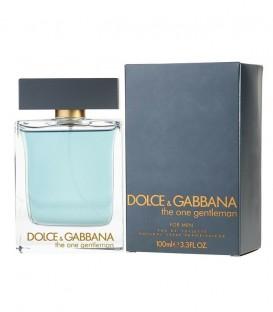 Dolce&Gabbana The One Gentelman (Дольче Габбана Зе Ван Джентльмен)