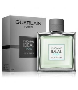 Оригинал Guerlain L`Homme Ideal Cool
