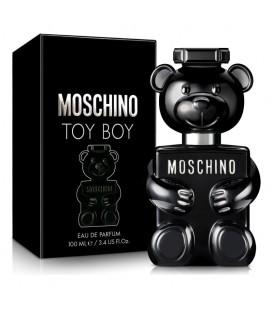 Оригинал Moschino Toy Boy
